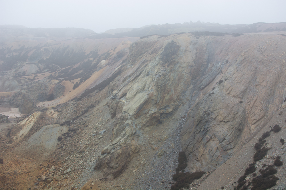 North Wales Snowdonia Photo Diary parys mountain anglesey