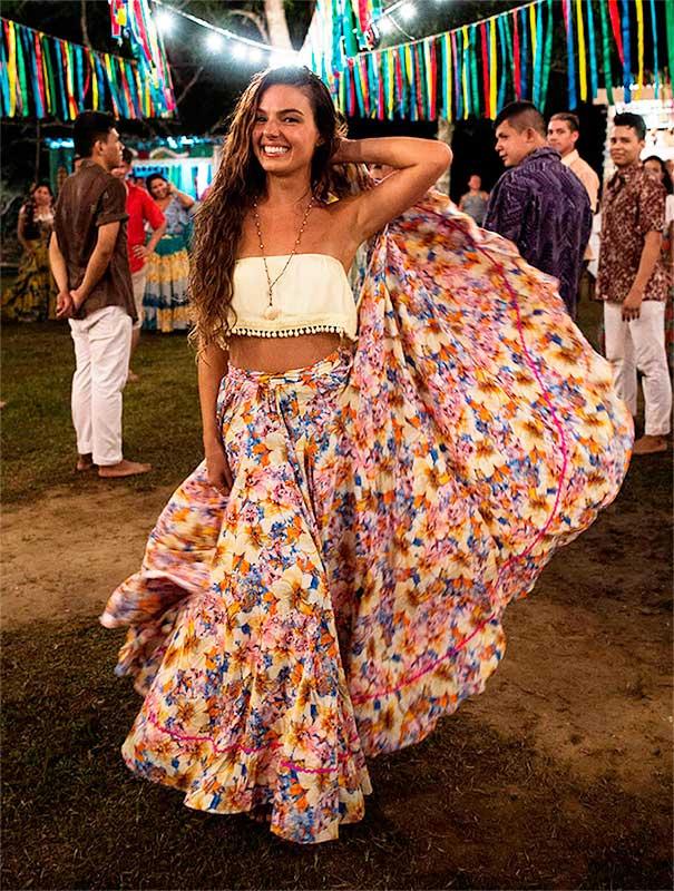 Fashion rio 2017 - Fashionistas De Plant 227 O Blog Carimb 243 E Saia Da Ritinha
