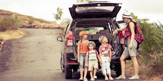 Tips Memilih Mobil Wisata Yang Nyaman dan Aman