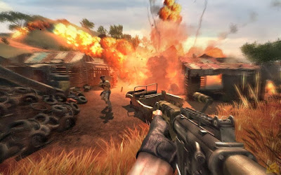 Far Cry 2 Game Demo Full Download