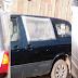 Photo: Lagos Hoodlums Clash Over Girlfriend, Vandalise 150 Vehicles