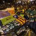 La ANC y Omnium deberán pagar los 135.000 euros que costará reparar los vehículos destrozados a la Guardia Civil