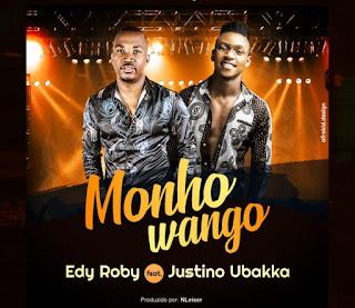 Edy Roby feat  Justino Ubakka - Monho Wango
