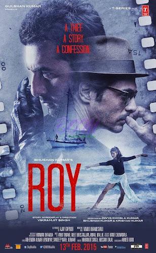 Roy (2015) Movie Poster No. 4