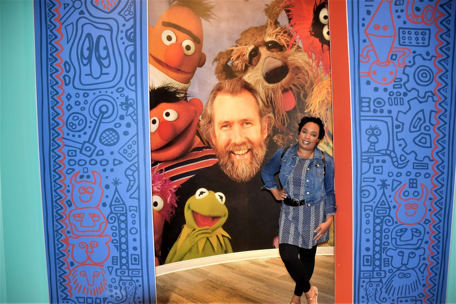 Jim Henson Museum at Center for Puppetry Arts