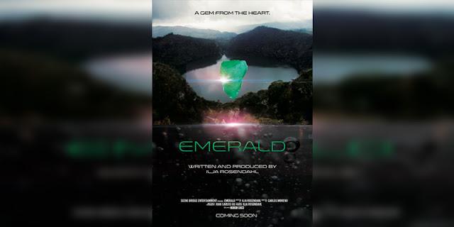 Sinopsis, detail dan nonton trailer Film Emerald (2016)