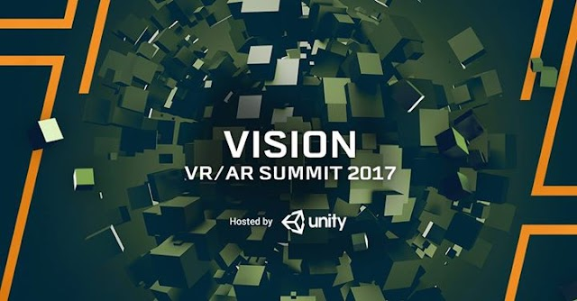 EVENT: Vision 2017 Summit in Hollywood 5/1/17