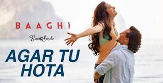 Agar Tu Hota by Ankit Tiwari