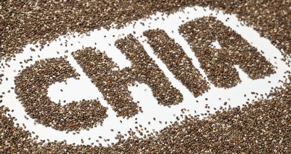 Semillas de Chía: 5 contraindicaciones y cómo consumirlas para evitarlas