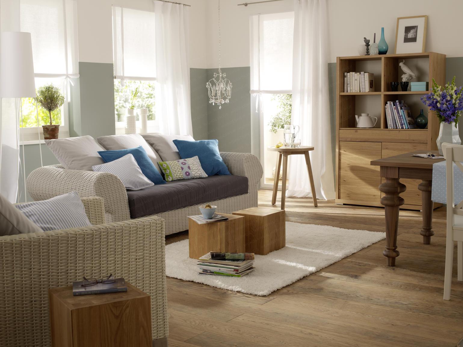 So Ist Auch Das Wohnzimmer, Muss Dieser Bereich Auch Mit Dem Konzept  Angepasst Werden, Dass Wir In Harmonie Wie Das Folgende Beispiel Spanner  Zur Folge Hat.