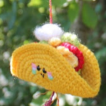 http://www.amigurumifood.com/2017/08/taco-party-mobile-free-crochet-mobile.html