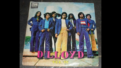 Download Lagu D'LLOYD mp3 Full Album Terlengkap