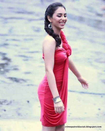 Crime Patrol Cast: Shriya Popat