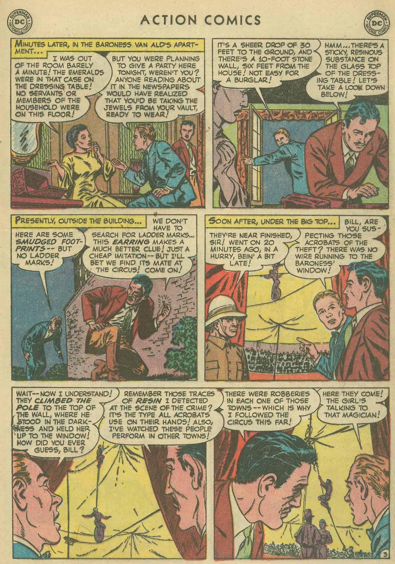 Action Comics (1938) 160 Page 28