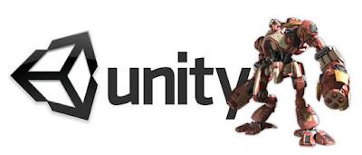 تطوير ألعاب الفيديو ، لماذا عليك استخدام Unity3D ؟