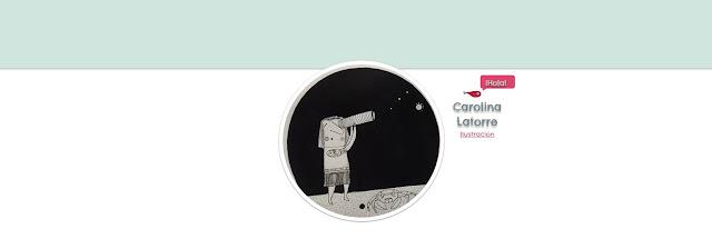 Carolina Latorre Ilustración