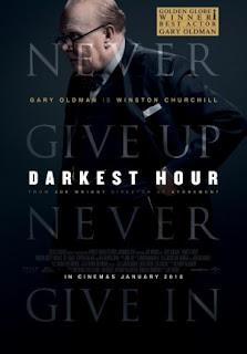 Film Darkest Hour 2018