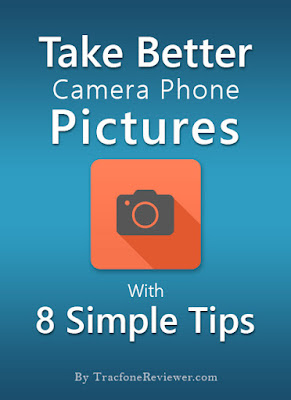 camera phone photo tips