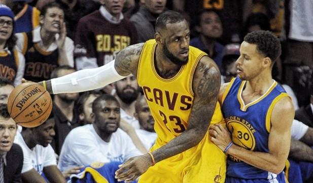 NBA FULL GAME REPLAY: CAVALIERS vs WARRIORS GAME 6 FINALS ~ PBA FULL REPLAY