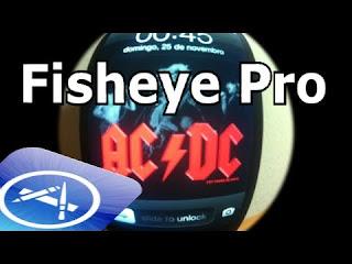 Fisheye Pro