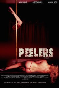 Film HOT Horor: Peelers Full Movie HDRip Gratis Subtitle Indonesia Khusus Dewasa 18+