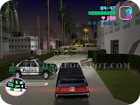 GTA Vice City Gameplay Snapshot 12