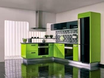 contoh desain dapur minimalis modern - desain rumah minimalis