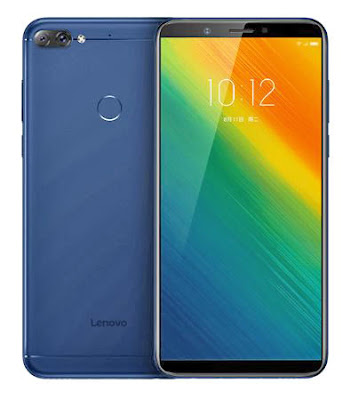 Lenovo K5 Note 2018 Dual Camera Phone