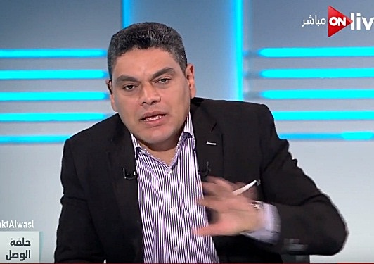 برنامج حلقة الوصل حلقة الثلاثاء 14-11-2017 مع معتز عبد الفتاح و حلقة عن الأراضي الصناعية و بناء تحالف عربى بين مصر و السعودية - حلقة كاملة