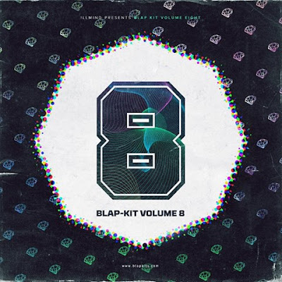 Freee !illmind BLAP-KIT VOLUME 8