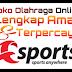 Toko Olahraga Online Murah, Lengkap, Aman dan Terpercaya