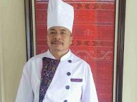 Presiden jokowi suka masakan khas batak seperti ubi tumbuk, sambal Tombur dll