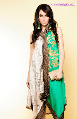 4bd599a912b1 Saaya Stylish Summer Party wear Collection 2013 For ladies