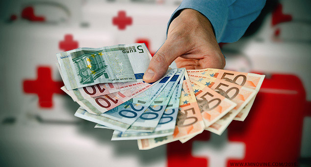#Kosovo #Metohija #Lečenje #Bolnica #Troškovi #Pacijenti