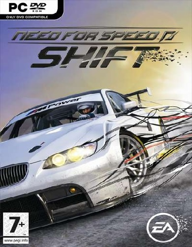 need for speed shift - Download Need for Speed: Shift For PC