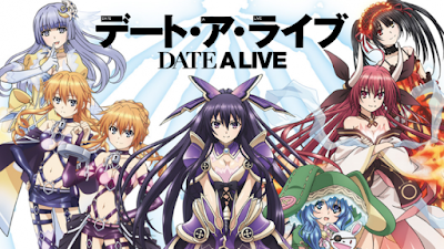 Top-anime-mejores-2019-date-a-live