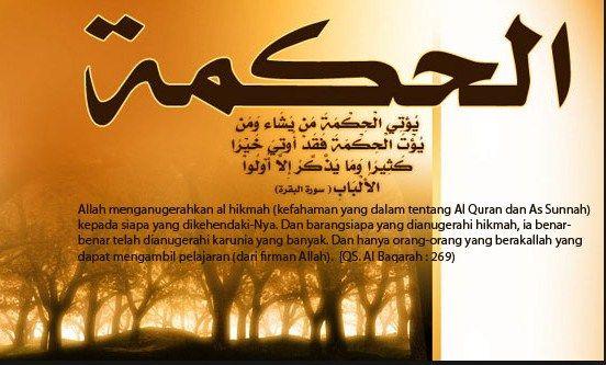 Al Anwar - Hikmah, Dunia, kawan atau lawan?