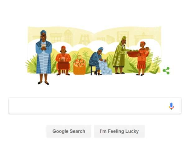 Google honours Ghana's most successful businesswoman