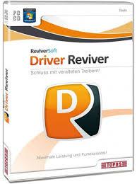 Driver Reviver 5.5.1.6 Crack Full [9.40 MB ]