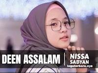 Download Lagu Deen Assalam Mp3 Nissa Sabyan Terbaru 2018 Terlaris Dan Terpopler