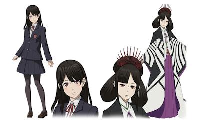 Maaya Uchida como Kotori Izumi