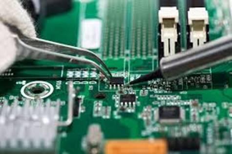 مدخل الي اصلاح الكارت الالكتروني في الاجهزة الكهربية