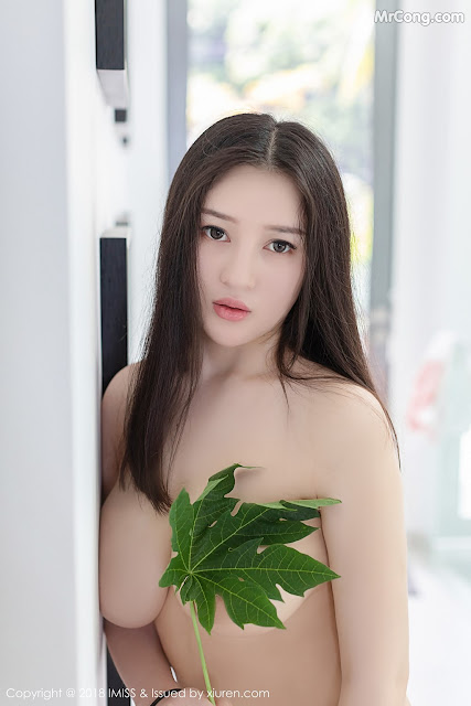 Hot girls Sexy porn model En Yi (恩一) 6