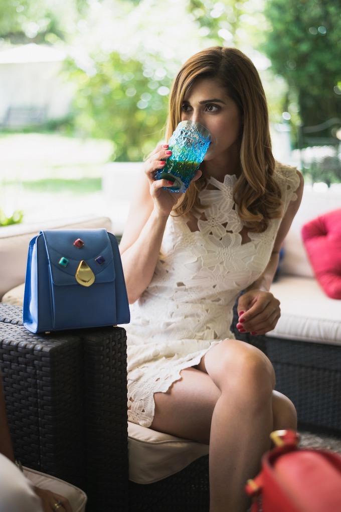 Vodivì: borse esclusive, interattive, uniche e Made in Italy!