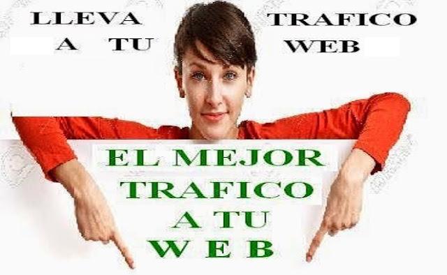 Que son los intercambios de tráfico (traffic exchanges)