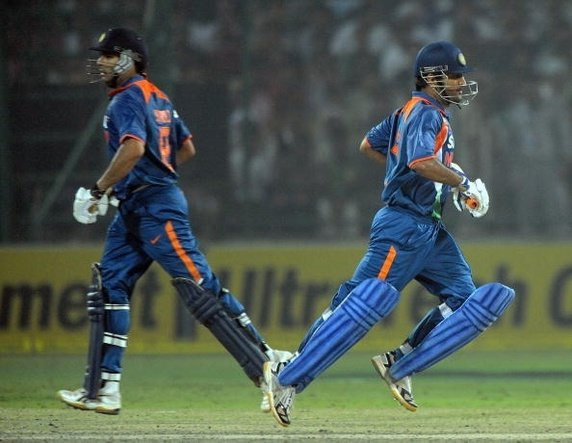 India Vs England , 2nd ODI , Barabati Stadium, Cuttack