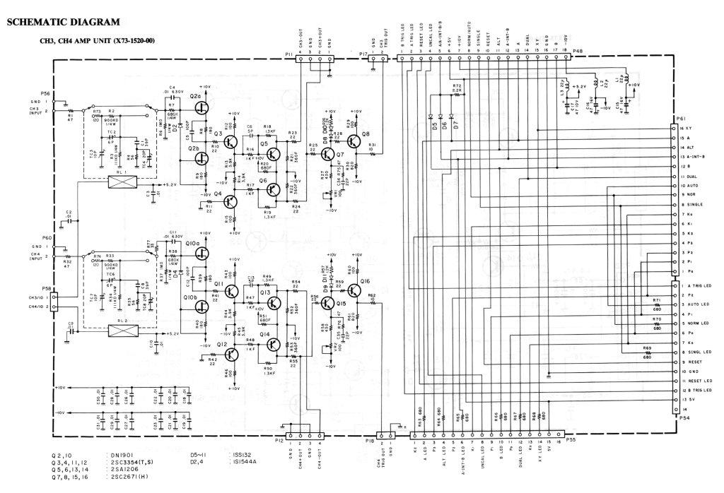 3dr power module schematic