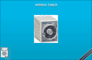 Pengertian Time Delay Relay / Timer
