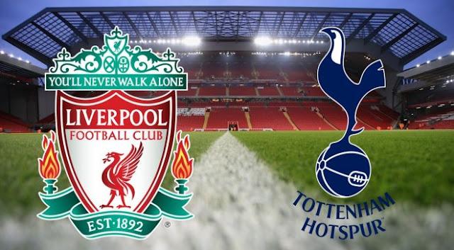 مشاهدة مباراة ليفربول وتوتنهام بث مباشر يلا شوت 27-10-2019 الدوري الانجليزي