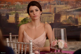Did turkish actress beren saat lose her elegance after marriage?